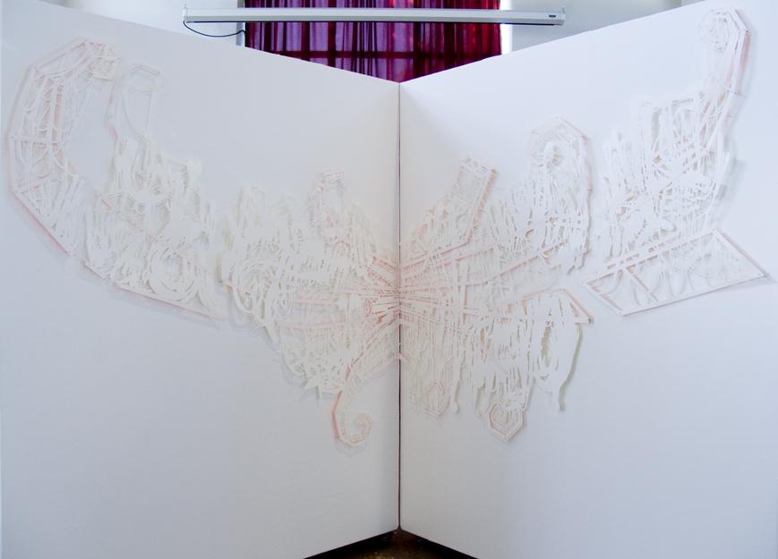 Far Beyond the Butterfly