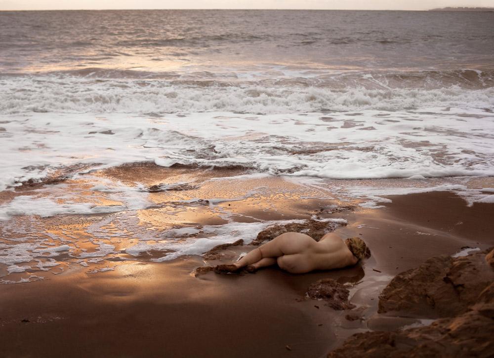 Yi's Beach, 2011