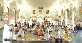 Sivananda Yoga Vacation