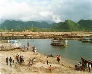 THINGS FALL APART, Tsunami #2, Indonesia